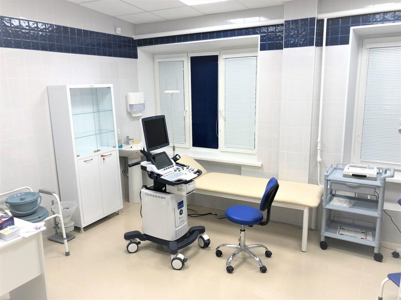 Открыть кабинет врача под ключ
